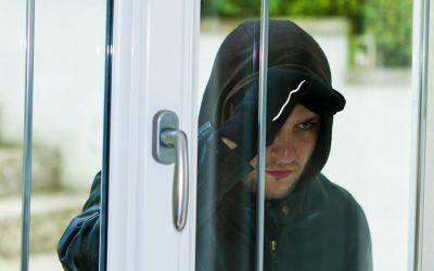 Would Your Locks Deter a Burglar?
